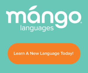 Mango languages online learning system