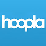 hoopla digital media service