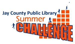 Summer Challenge at Jay County Public Library
